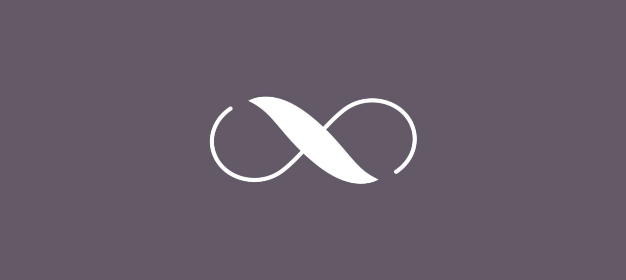 The Infinity Concept Σχεδιασμός Λογοτύπου