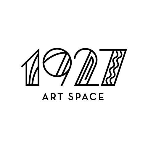1927 Art Space - Logo Design