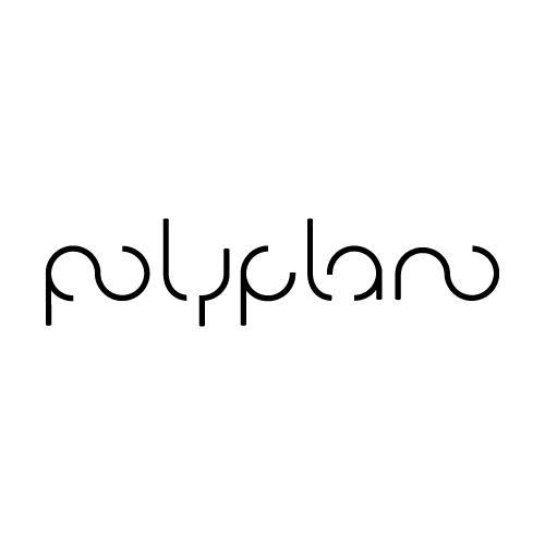 Polyplano Public Relations - Logo Design