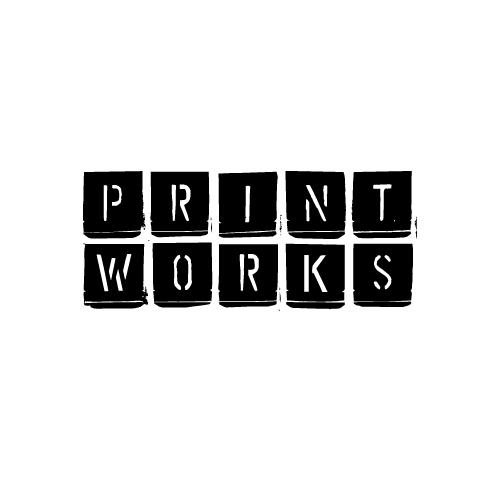 Printworks - Logo Design