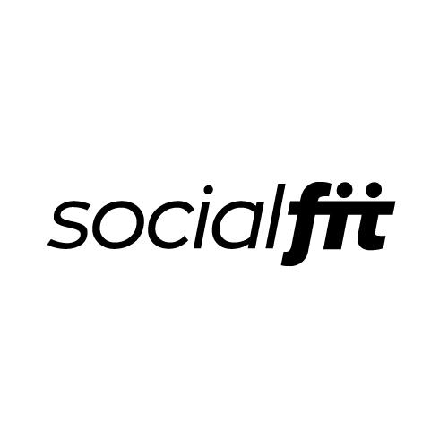 Social Fit - Logo Design