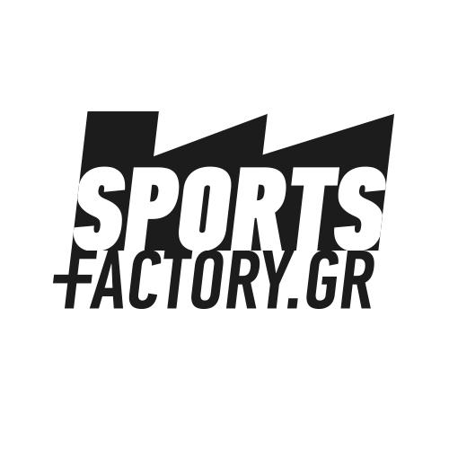 Λογότυπο - Sports Factory