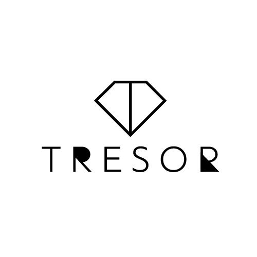 Tresor Jewelry - Logo Design