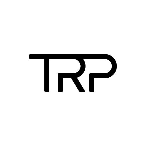TRP Web Developent - Logo Design
