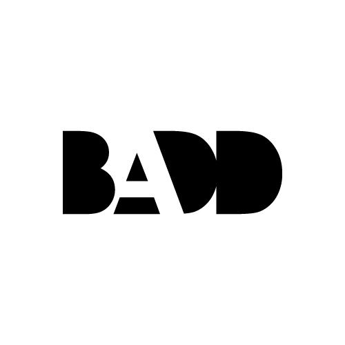 BADD Advertising - Logo Design