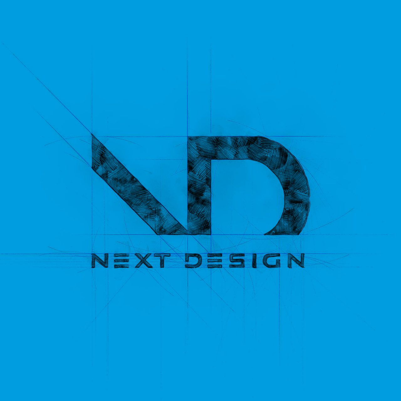Next Design Architecture - Branding