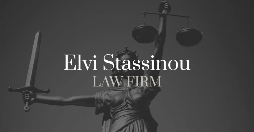 Elvi Stassinou Law Firm