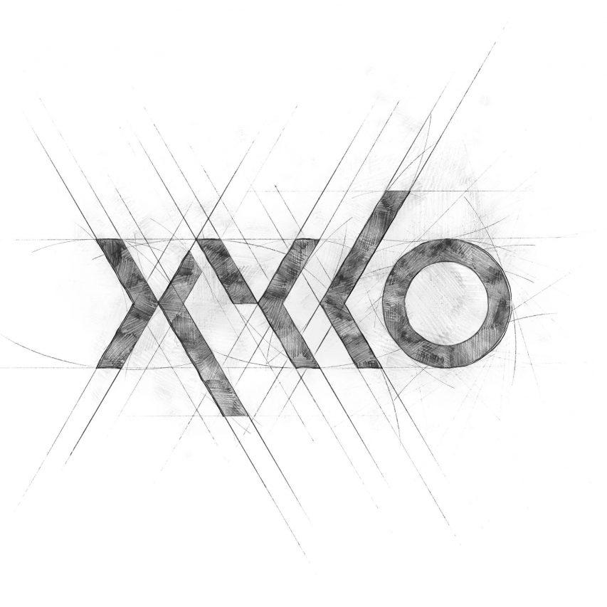 Xylo - Αυτοσχέδια ξύλινα έπιπλα - Branding