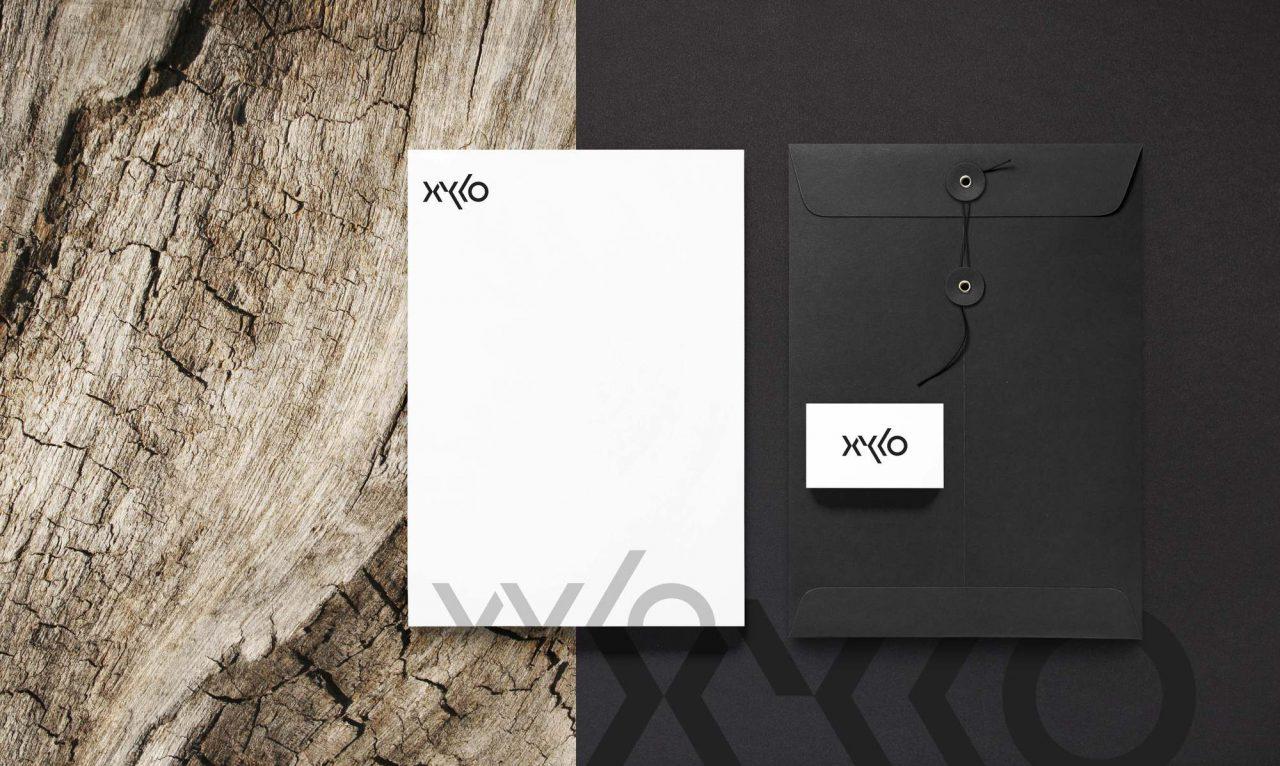 Xylo Custom Wooden Furniture - Branding
