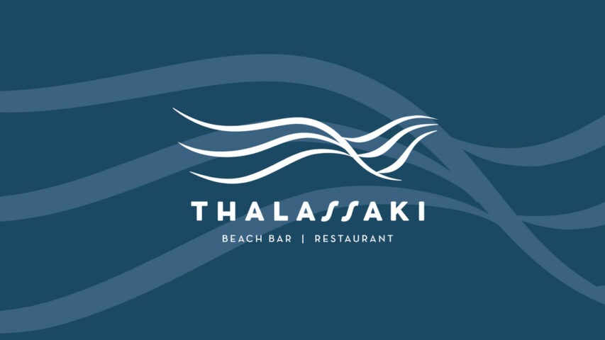 Thalassaki Beach Bar-Restaurant